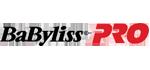 Логотип компании Babyliss Pro